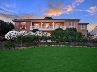 75 George Mobbs Drive Castle Hill , NSW, 2154