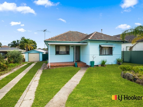 37 Broughton Street Old Guildford, NSW 2161