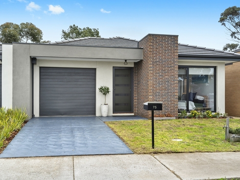 75 Wurrook Circuit North Geelong, VIC 3215