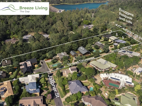 Lot 9/8A Jaspher Street The Gap, QLD 4061
