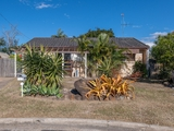 1 Bailey Street Avenell Heights, QLD 4670