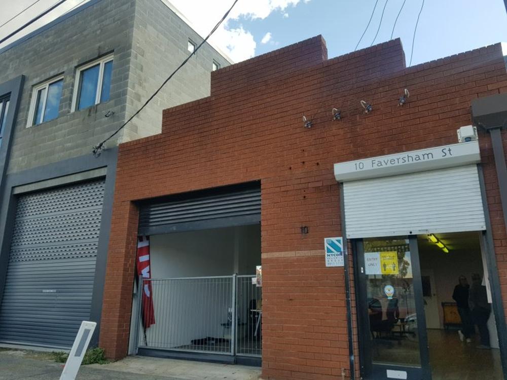 10 Faversham Street Marrickville, NSW 2204