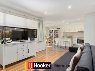 1/25 Owen Crescent Lyneham, ACT 2602