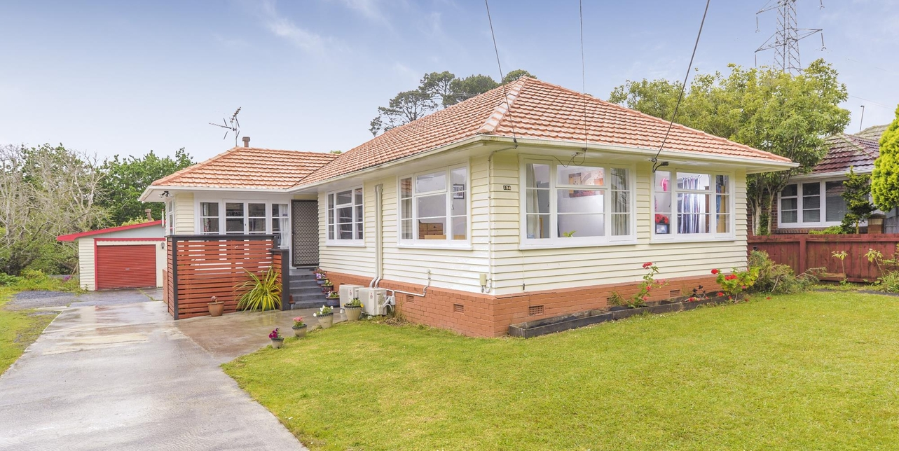 124 Portage Road New Lynn featured property image
