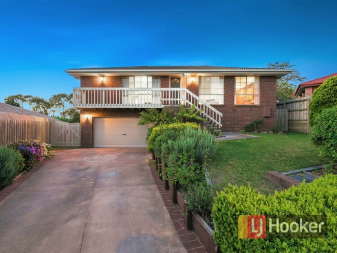 10 Little Boy Rise Endeavour Hills, VIC 3802