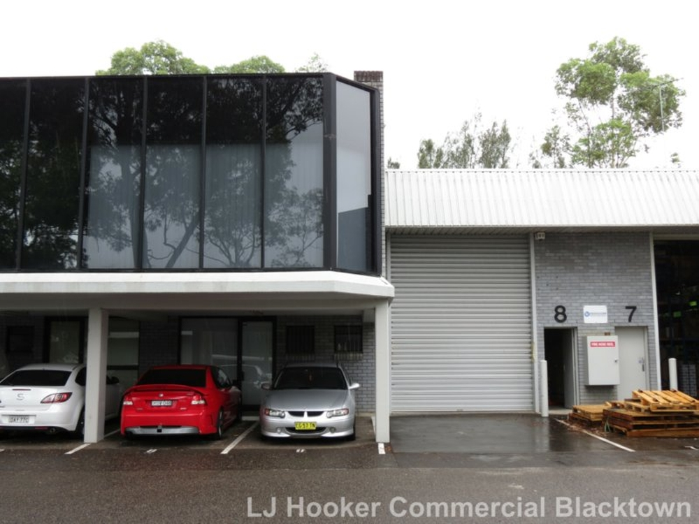 Unit 8/5 Hudson Avenue Castle Hill, NSW 2154