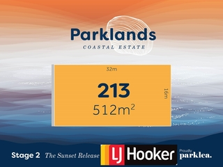 213 Parklands Estate Wonthaggi , VIC, 3995