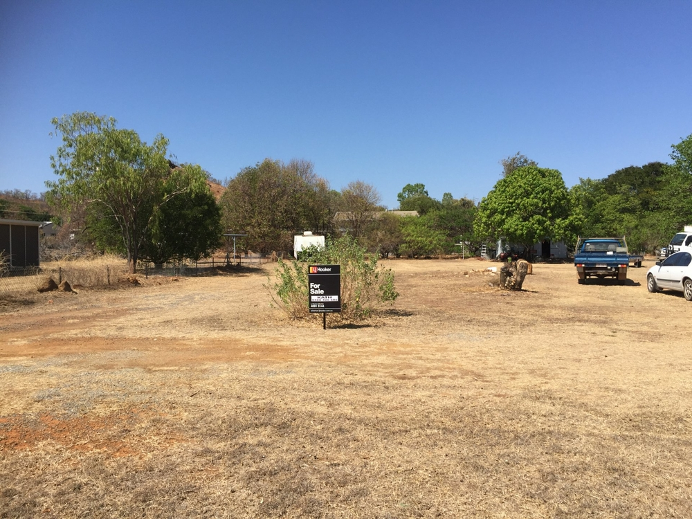 Chillagoe, QLD 4871