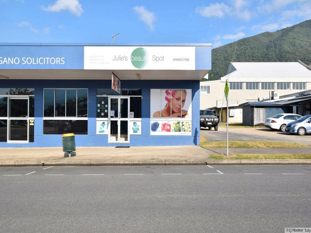1 Still Street Tully, QLD 4854