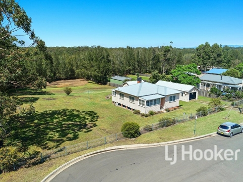 38 - 40 Panorama Road St Georges Basin, NSW 2540