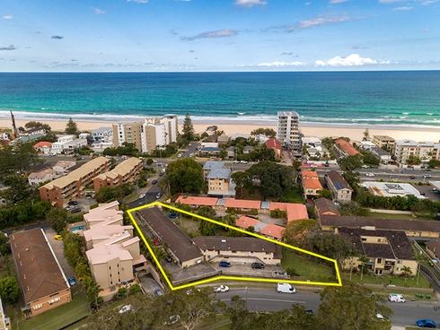 2 Mawarra Street Palm Beach, QLD 4221