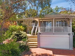 18 Wordsworth Avenue Bateau Bay , NSW, 2261