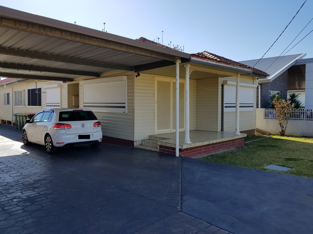 10 Harold Street Guildford, NSW 2161