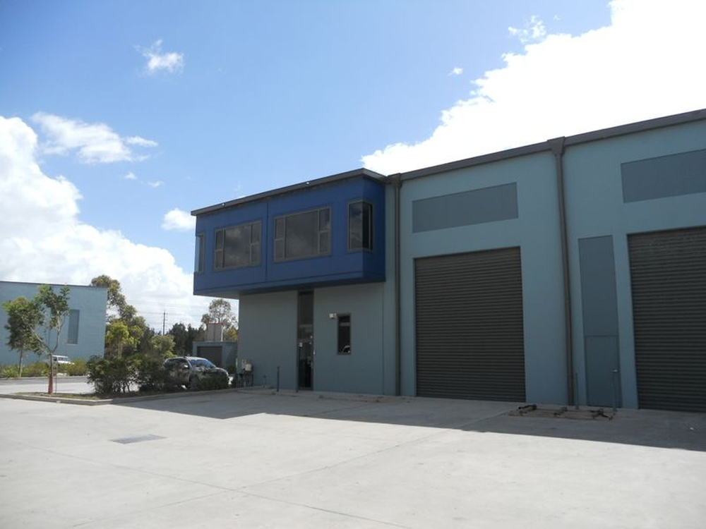 Industrial unit 19/5 Clerke Place Kurnell, NSW 2231