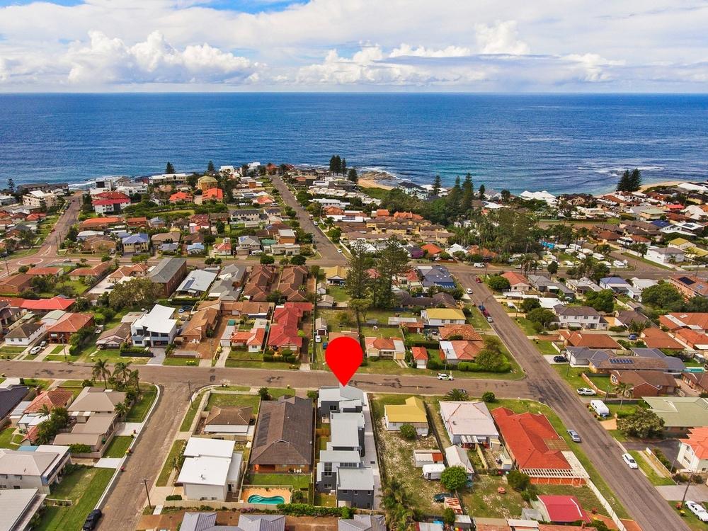 2 & 3/17 Kulgoa Street Blue Bay, NSW 2261