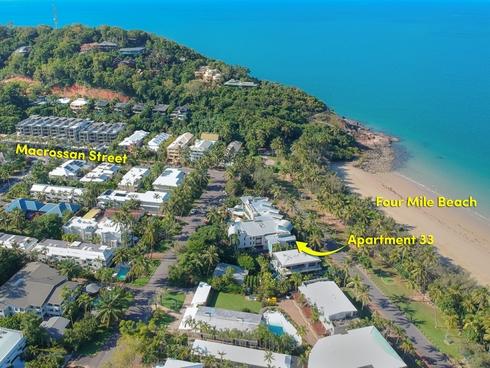 33 Peninsula/9-13 Esplanade Port Douglas, QLD 4877