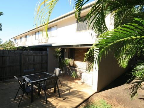 Unit 6/35 French Street South Gladstone, QLD 4680
