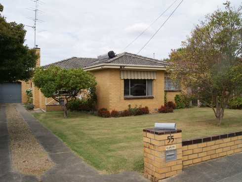 55 Day Street Bairnsdale, VIC 3875