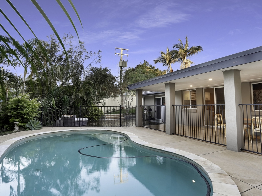 4 Olmo Court Nerang, QLD 4211