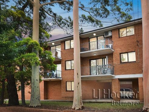6/38-40 Ferguson Avenue Wiley Park, NSW 2195