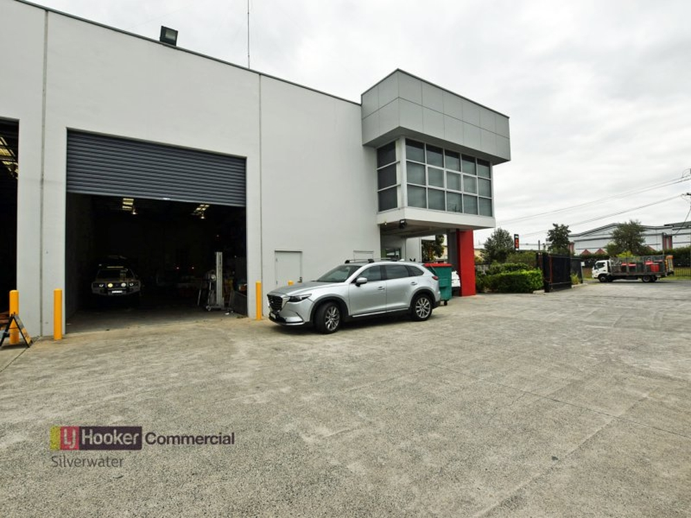 Glendenning, NSW 2761