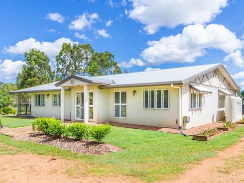 166 Jacaranda Drive Millstream, QLD 4888