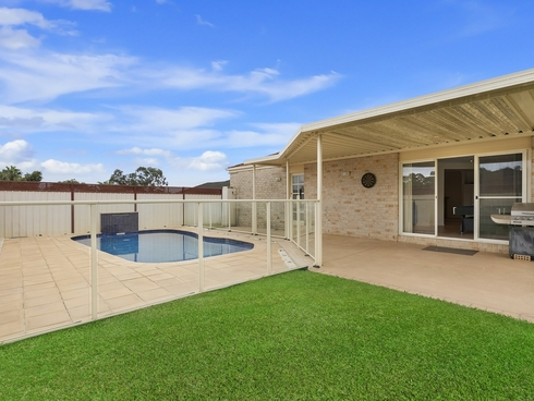 7 Highland Crescent Hamlyn Terrace, NSW 2259