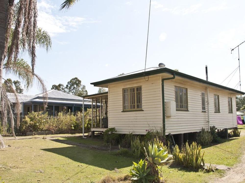 47 Dingyarra Street Toogoolawah, QLD 4313