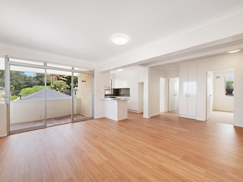 9/25 Eastern Avenue Dover Heights, NSW 2030