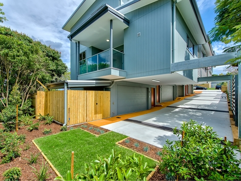 1/38 Gordon Parade Everton Park, QLD 4053