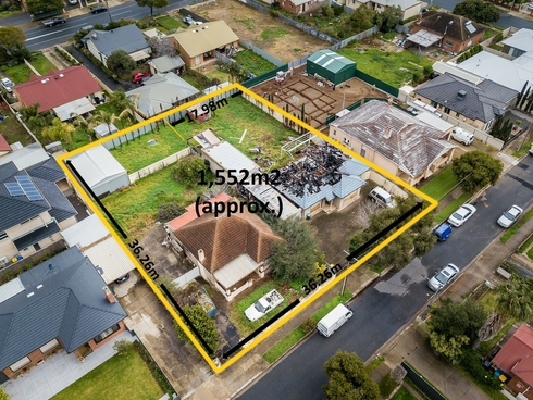 4 & 6 Branston Avenue Devon Park, SA 5008