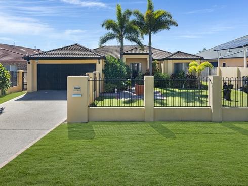 16 Protea Court Robina, QLD 4226
