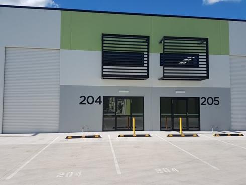 Unit 205/12 Pioneer Avenue Tuggerah, NSW 2259