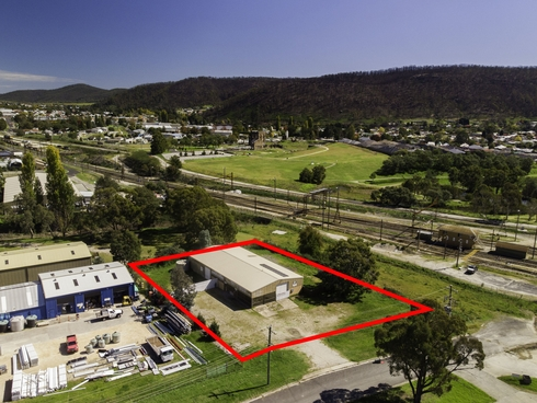 2 O'Connor Street Lithgow, NSW 2790