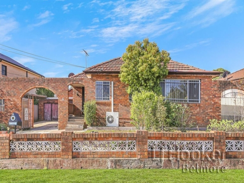 4 Glover Street Greenacre, NSW 2190