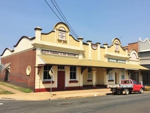 6-12 King Street Kingaroy, QLD 4610