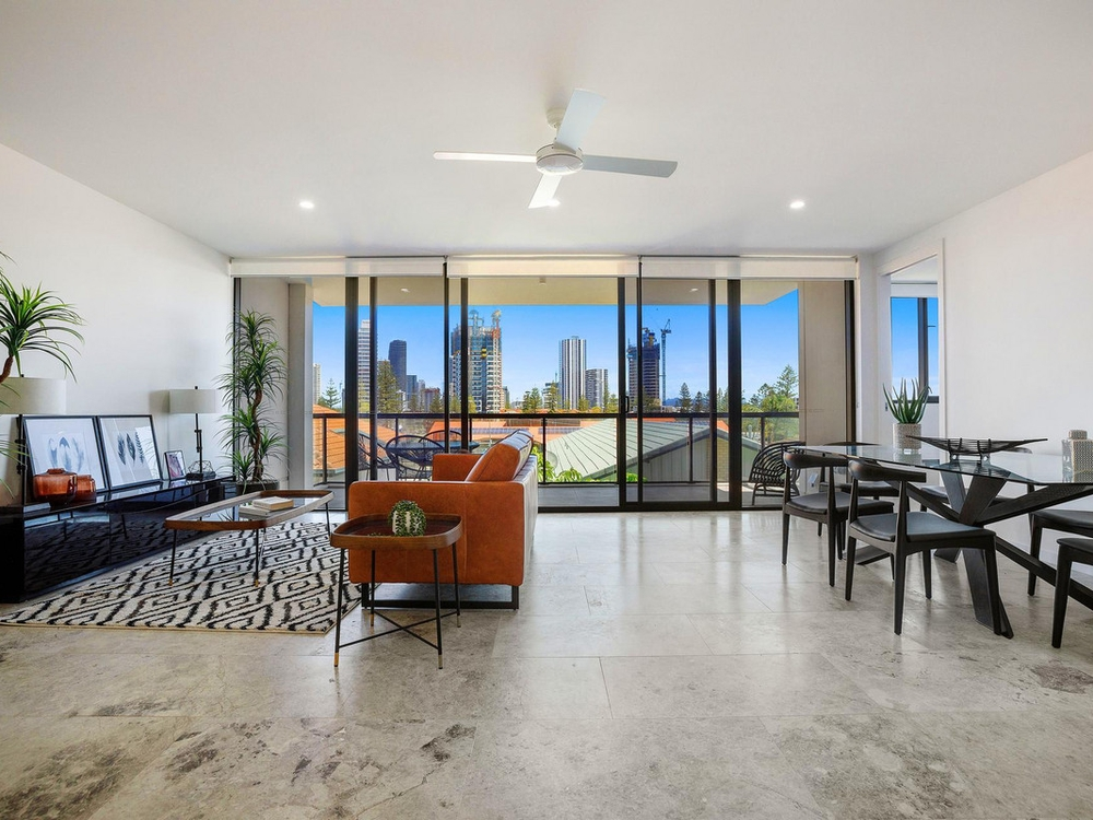 305/95 Old Burleigh Road Broadbeach, QLD 4218