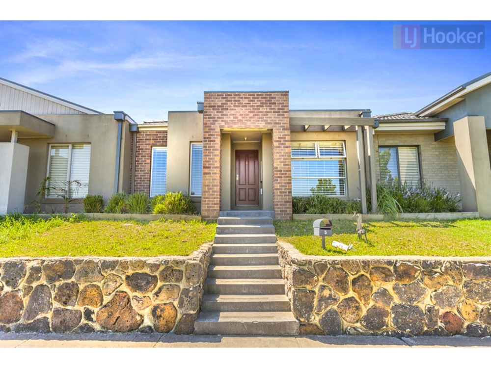 5 Yorkshire Terrace Craigieburn, VIC 3064