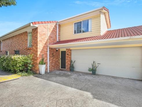 2/197 Church Street Wollongong, NSW 2500