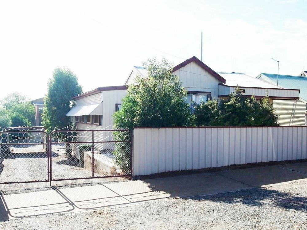 186 Sulphide Street Broken Hill, NSW 2880