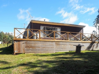 265 Bradys Lake Road Bradys Lake , TAS, 7140