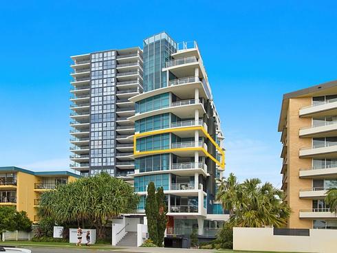 5/78 The Esplanade Burleigh Heads, QLD 4220