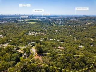 Lot 2/50 Wallaby Drive Mudgeeraba , QLD, 4213