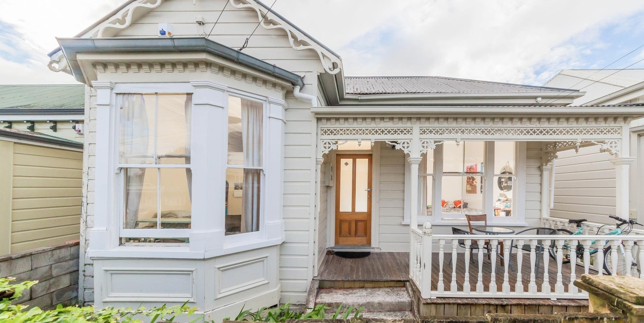 45 Rose Road Grey Lynn featured property image
