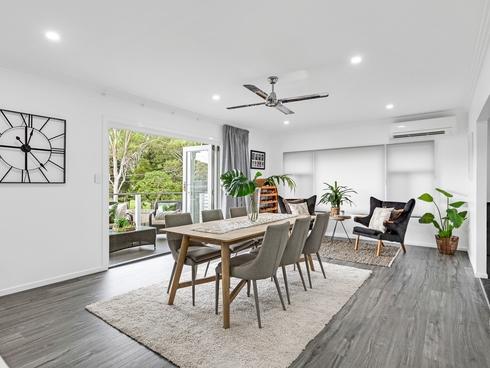 1 Bonniebrae Street Wynnum West, QLD 4178