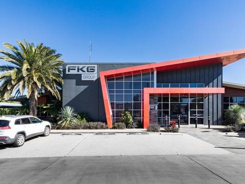 275-283 McDougall Street Glenvale, QLD 4350