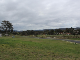 Final Stage Millbank Way Bega , NSW, 2550