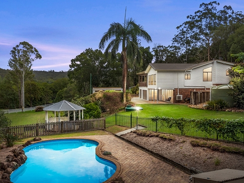 169 Hotham Creek Road Willow Vale, QLD 4209