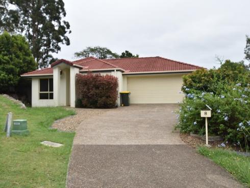 8 Aretha Lane Narangba, QLD 4504