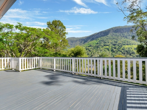 2943 Nerang Murwillumbah Road Natural Bridge, QLD 4211